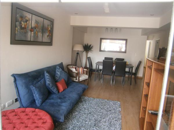 Berlin Miraflores New Apartment_1