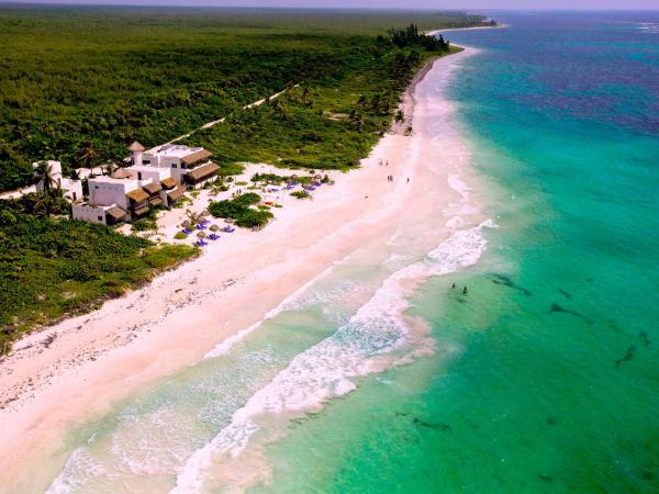 Almaplena Eco Beach Resort