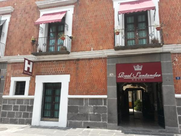 Hotel Real Santander_1