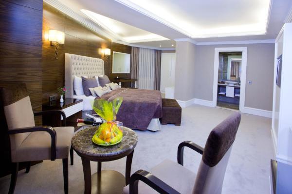 Mirilayon Hotel Istanbul