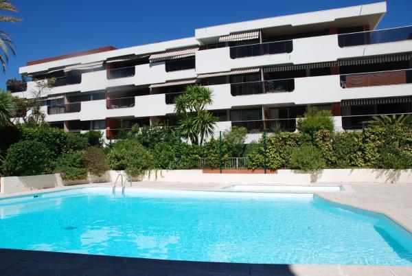 Residence Luxe Les Jardins du Cap Antibes