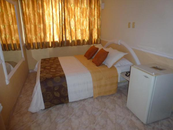 Hotel San Nicolas_1
