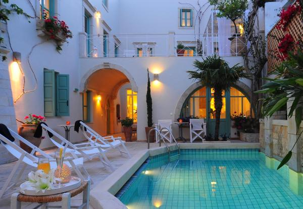 Mythos Suites Hotel_1