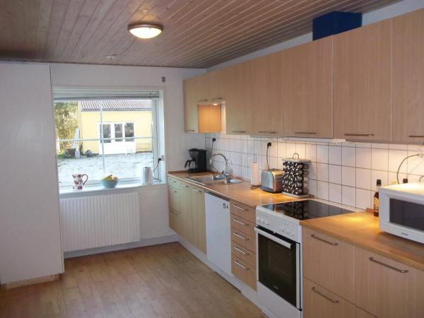 Børglum Mejeri Holiday Apartment