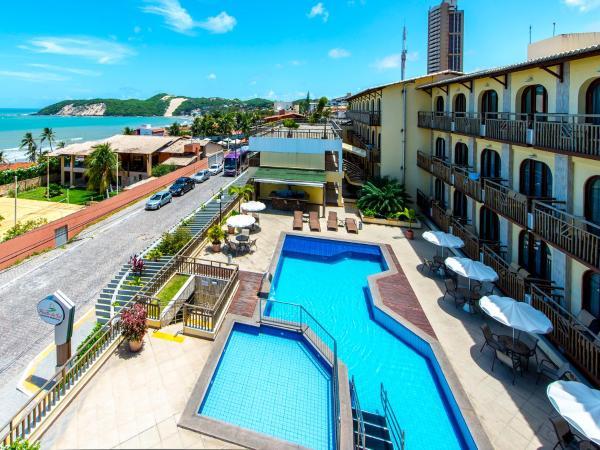 Ponta Do Sol Praia Hotel Natal