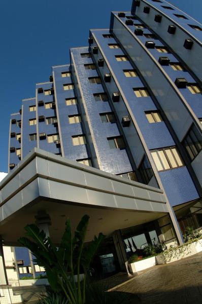 Grand Royal Hotel Sorocaba