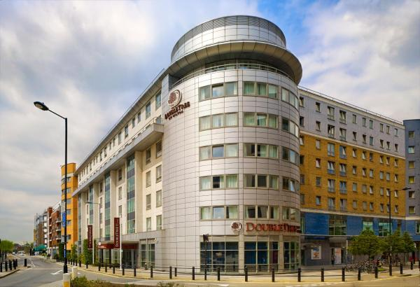 DoubleTree by Hilton London Chelsea_1