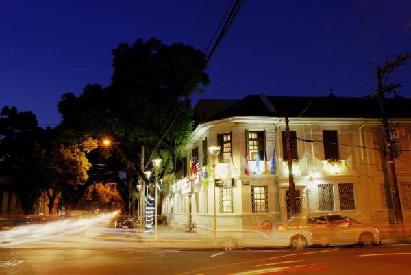 Porto Alegre Hostel Boutique_1