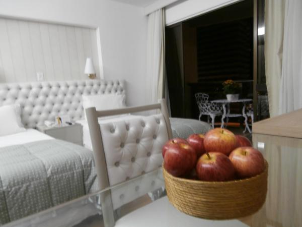 Suite Superior KP 317 - Setor Hoteleiro Norte_1