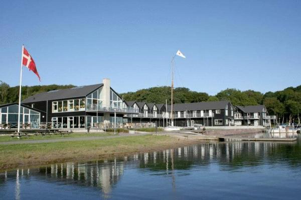 Strandtangen Hotel Skive