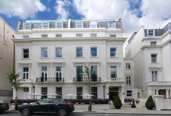 Hyde Park Premier Paddington Hotel London