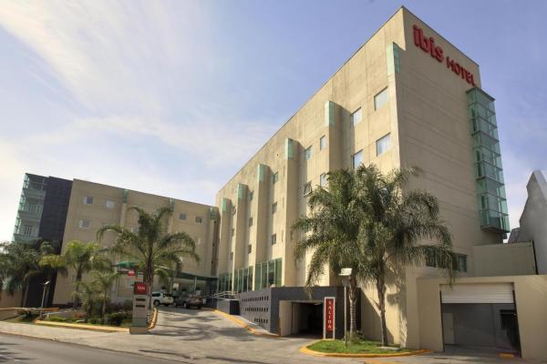 Ibis Expo Hotel Guadalajara (Mexico)