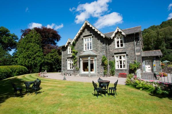 Hazel Bank Country House_1