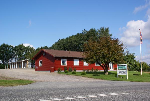 Motel Skanderborg Syd_1