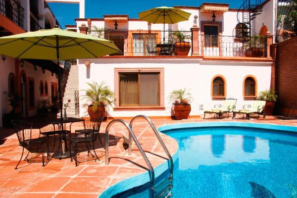 Hotel Boutique Quinta Río Queretaro_1