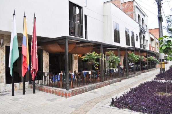 Hotel Laureles 70 Medellin