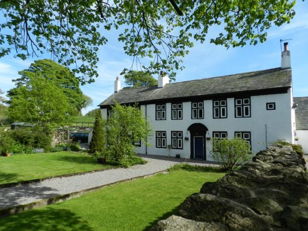 Rowrah Hall Bed & Breakfast