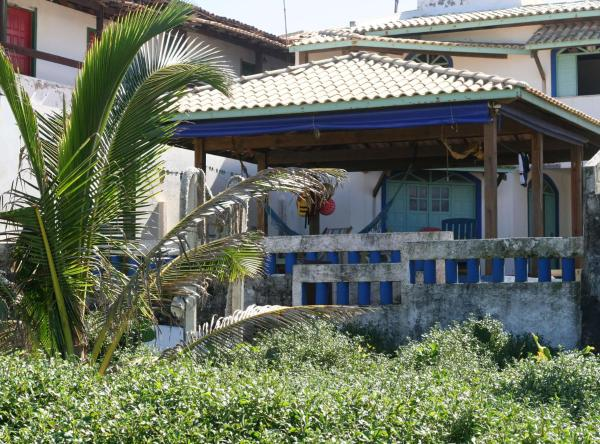 Alfazema Cultural Bed and Breakfast