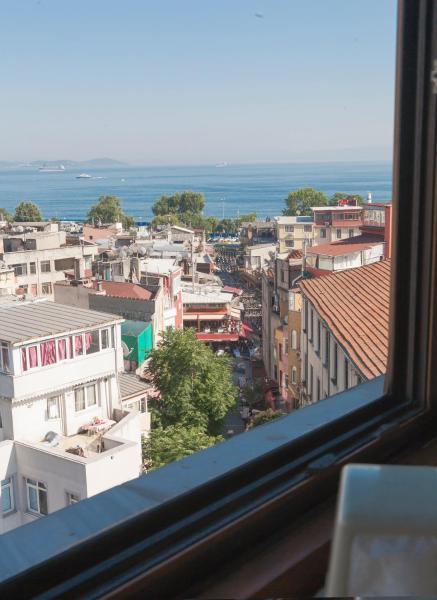 Grand Liza Hotel Istanbul
