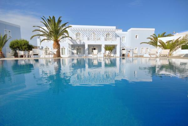 Benois Hotel Syros
