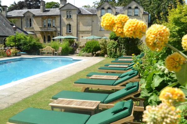 Beechfield House Hotel Bath