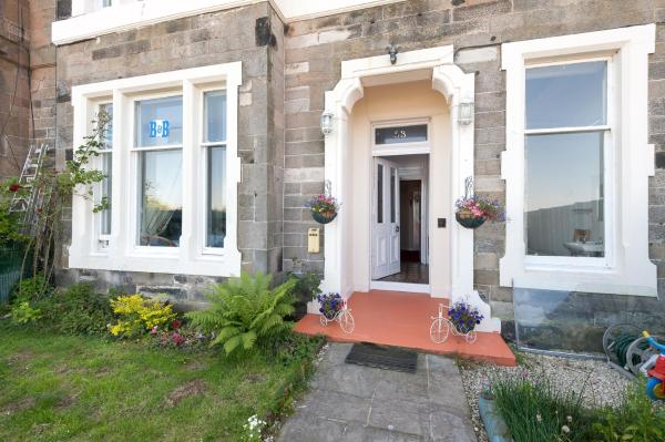 Harvest Guest House Edinburgh