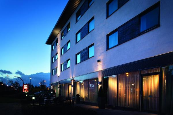 Ramada Encore Hotel Warrington (England)