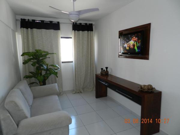 Boa Viagem Apartment_1