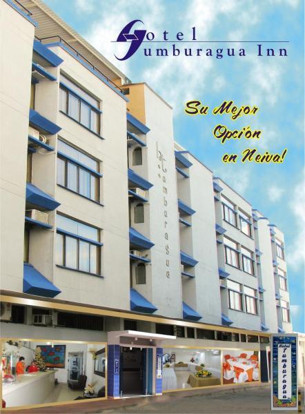 Hotel Tumburagua Inn Ltda