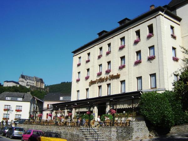 Grand de Hotel Vianden