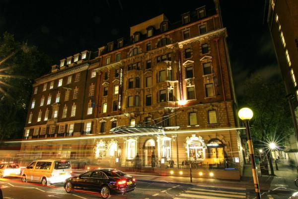 Ambassadors Bloomsburry Hotel London