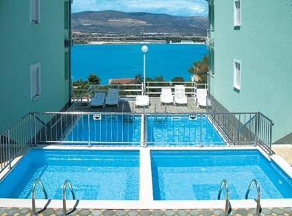 Villa Bayview Apartments Trogir