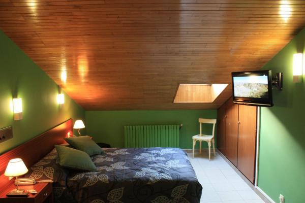 Hotel Les 7 Claus Escaldes-Engordany