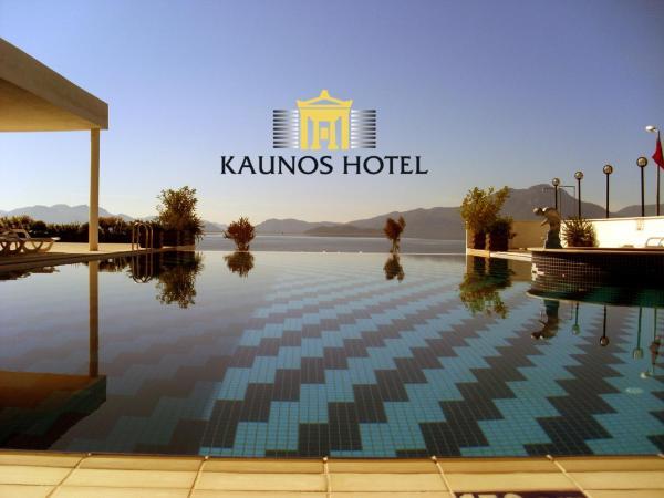 Kaunos Hotel
