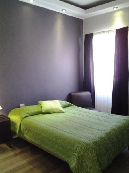 Cabu Hostel