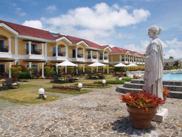 The Peacock Garden Luxury Resort & Spa Bohol