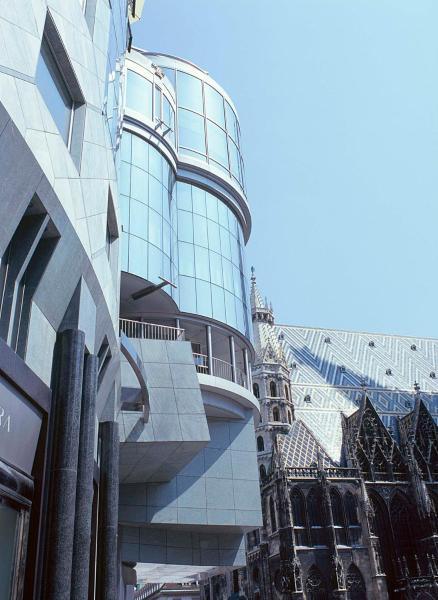 Doco Hotel Vienna