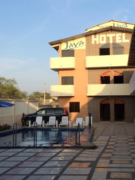 Hotel Java_1
