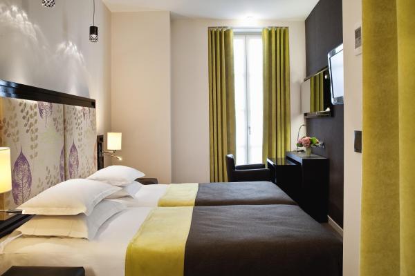 Caron Hotel Paris