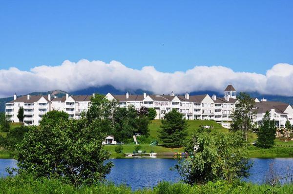 Manoir Des Sables Golf And Hotel Magog