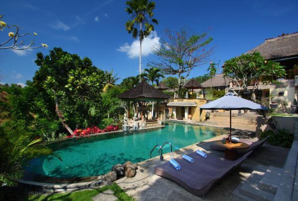 Alam Puri Villa & Spa Hotel Bali