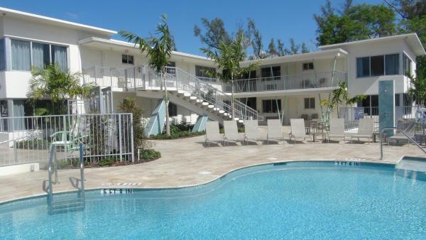 Tranquilo A North Beach Village Resort Hotel