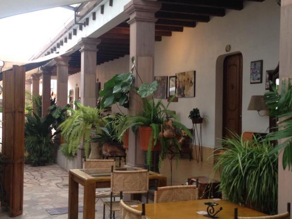 Hotel-Boutique La Casa De Los Recuerdos