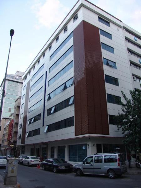 Izan Hotel_1