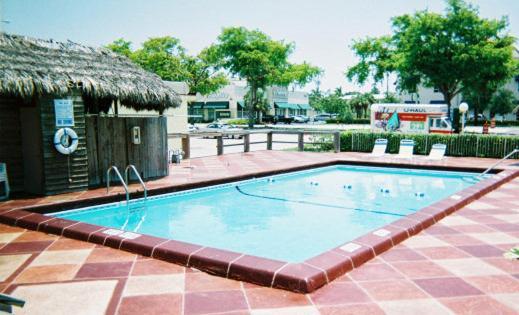 Americas Best Inn & Suites Fort Lauderdale
