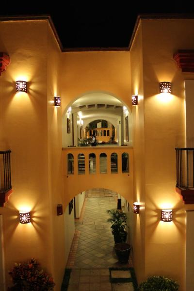 Casa Conzatti