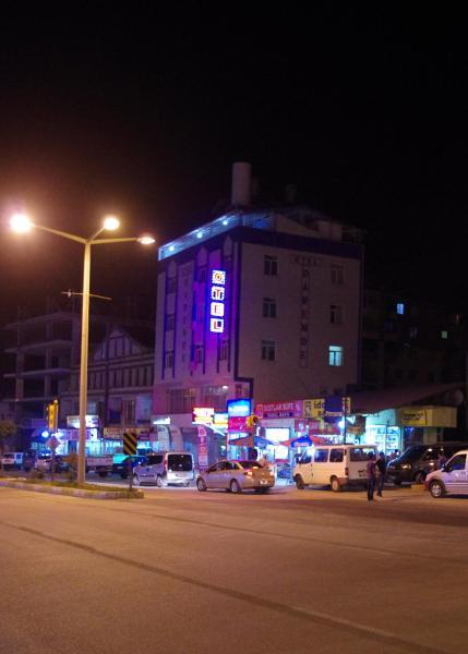 Hotel Darende