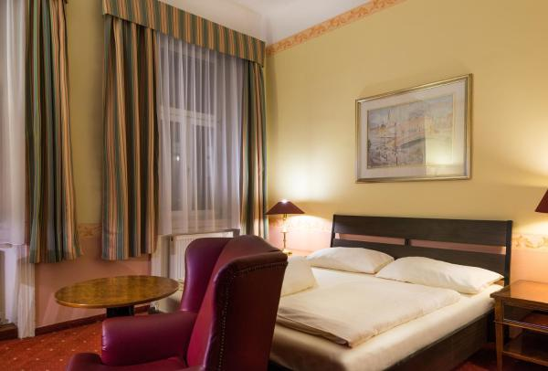 Resonanz Hotel Vienna