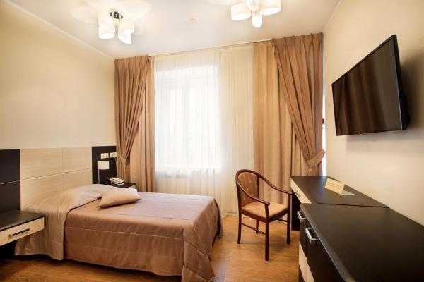 Hotel Ekaterina Yekaterinburg
