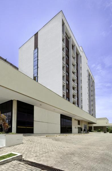 Nobile Inn São Luís